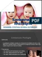 Expo Embarazo Multiple