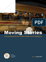 Moving Stories - Bulgaria