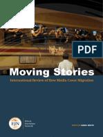 Moving Stories - Lebanon