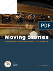 Moving Stories - Italy
