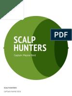 Reid, Captain Mayne - The Scalp Hunters
