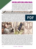 -Evoluzione Dell'Arte e Dell'Anima Umana -L'Archetipo OTTOBRE 2009