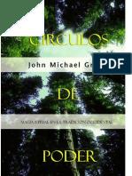 John-Michael-Greer El Circulo Magico