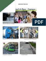 Servicios Públicos