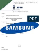 Samsung Final