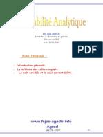 Comptabilité Analytique Mr AKRICH.pdf