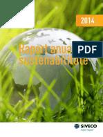Siveco - Raport CSR 2015