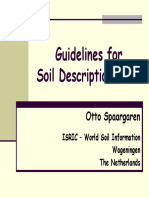 14 Spaargaren SoilProfileDescription2006 (1)