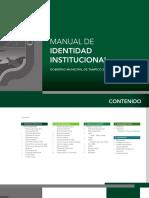 Manual Tampico