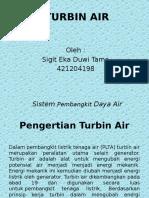 Turbin Air