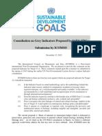 ICOMOS IAEG-SDG Consultation Submission Dec 15