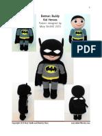 Batman Buddy Big