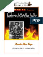 Cat Johnson - Bombeiros Do Batalhao Ladder I - ACENDA MEU FOGO