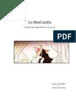 [WDTFS] La Mascarada 02