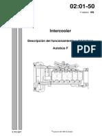 020150es Intercooler