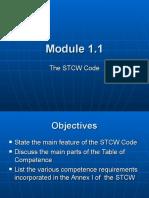 STCW Code