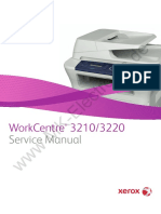 WorkCentre 3210 3220 MFP