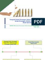 Dampak Krisis Keuangan Asian1997-1998 Dan Krisis Keuangan Global (Slide)
