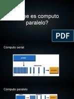 Diapositivas Curso OpenCL