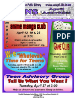 YA Newsletter Page Apr 2010