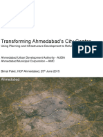 Local Area Planning in Ahmedabad