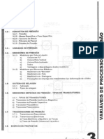Capitulo 3 Variaveis de Processos Pressao