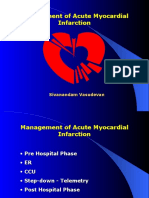 Acute Myocardial Infarction
