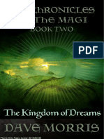 Chronicles of the Magi - Book 2 - The Kingdom of Dreams