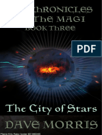 Chronicles of the Magi - Book 3 - The City of Stars