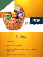 Market Strucutre