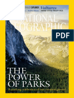 National Geographic USA – January 2016
