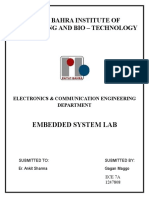 Embedded Sysytem  File