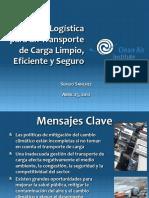 Presentacion Transporte de Carga LAC_Serg_S