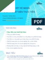 Thiet Ke Mang Presentation