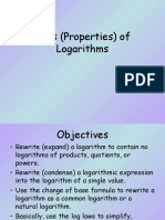 laws-of-logarithms