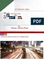 Teleman Telecom Training Courses Institute in Thane Mumbai