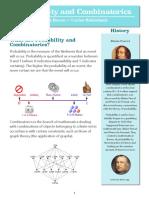 probability and combinatorics- olivia kucan