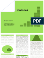 inferential statistics- ryan gardiner