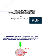 Peer Instruction_Membrana y Permeabilidad Celular_2015
