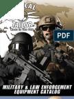 2010 Military & Law Enforcement Equipment Catalog