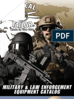 2010 Military & Law Enforcement Equipment Catalog