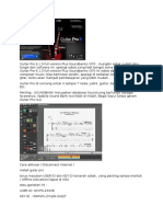 How to Instal Guitar Pro 6