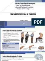 Tratamento Do Parkinson