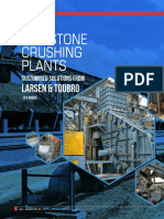 Limestone Crushing Plants