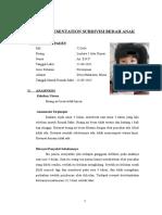Case Presentation (Hirschprung Disease)