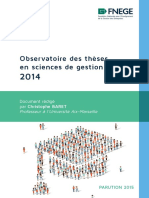 Observatoire Theses 2015 Final
