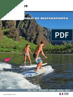 BIC SPORT Catalogue 2013 100 Pages LR Eng