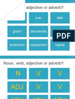 CS ER Verbs & Subj Pronouns