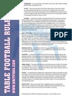 bfa abridged rules v1