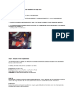 We Can Help You With Welding Process Selection in Four Easy Steps